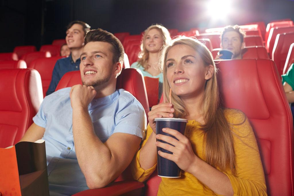 Randki prędkości kina w jacuzzi