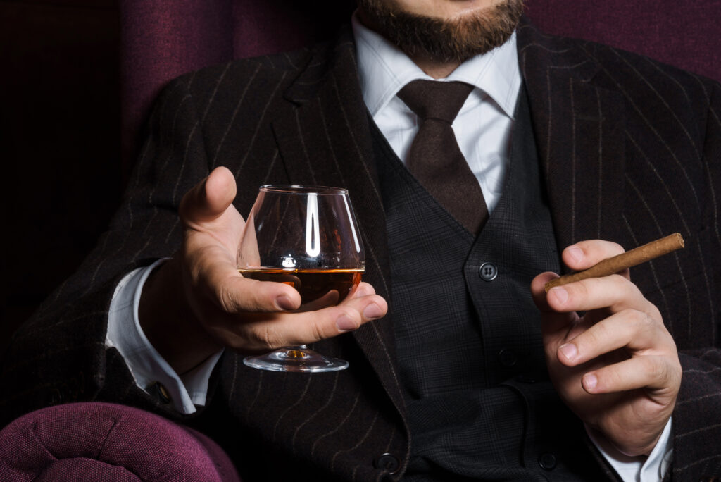 Degustacja whisky, elegancki pomysł na prezent.