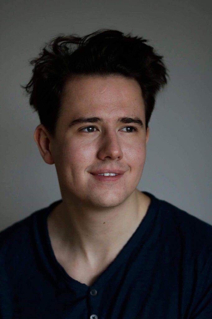 Daniel Skrzypczak - twórca spersonalizowanej gry komputerowej, świetnego prezentu dla bliskich!