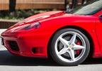 Poprowadź Ferrari Ulicami Miasta